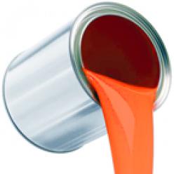 Краски, лаки, декоративные покрытия
